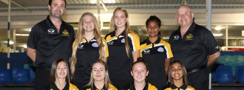 AFL Youth Girls
